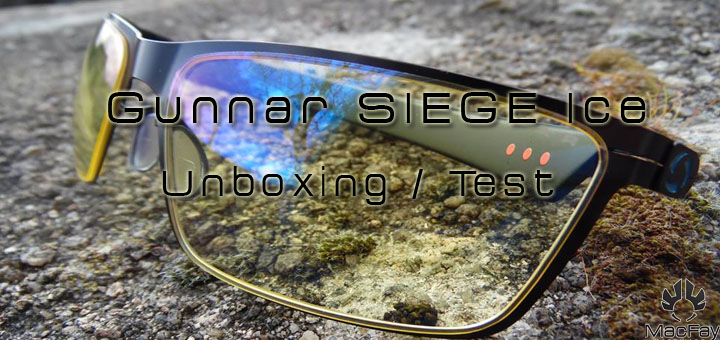 [UNBOXING/TEST] Gunnar Siege Ice Heroes Of The Storm