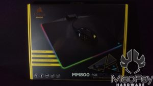 CORSAIR MM800
