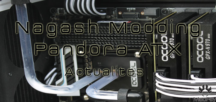 [MODDING] Nagash Modding Pandora ATX