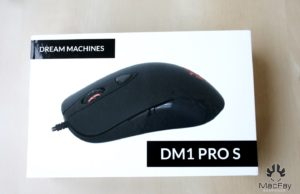 Dream Machines DM1 Pro S