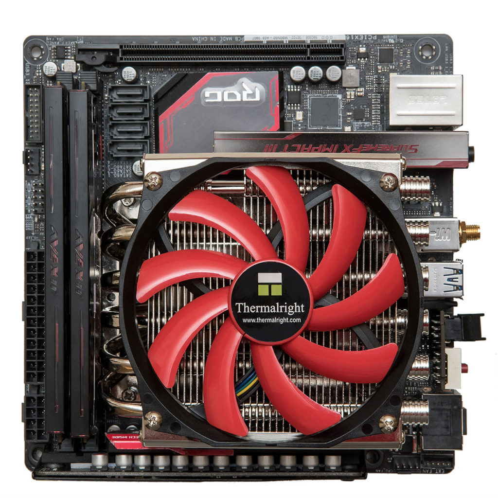Thermalright AXP-100RX