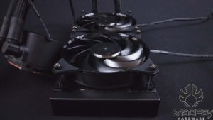 Cooler Master MasterLiquid 240mm
