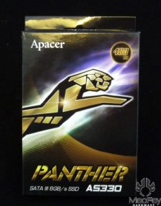 APACER AS330 PANTHER