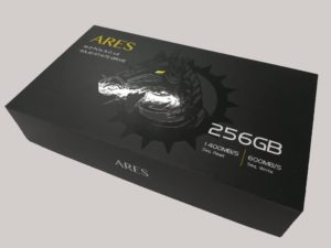 SSD ARES DREVO PCI EXPRESS