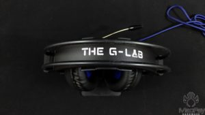 The G-Lab KORP #400