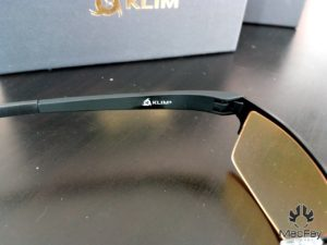 Test Klim Optics