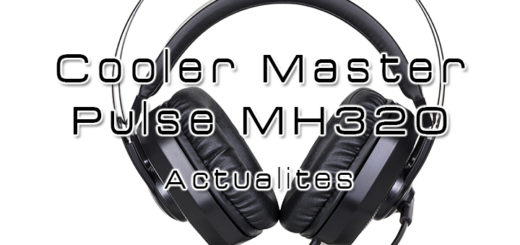 CoolerMaster Pulse MH320