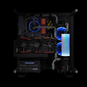 ThermalTake Pacific PR22-D5 plus