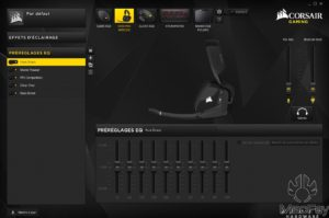 Casque Corsair VOID PRO Wireless