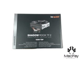 test bequiet shadow rock tf 2