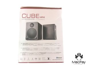 Test Wavemaster Cube Mini