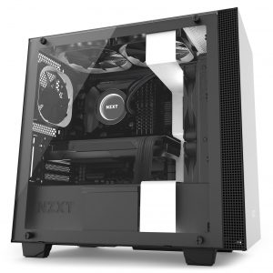 NZXT H-Series case