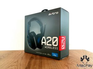 Test Astro A20
