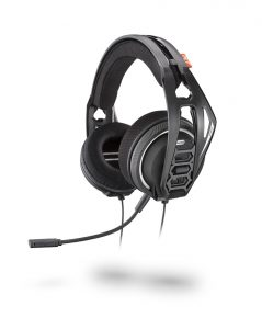 Casques Plantronics Dolby Atmos