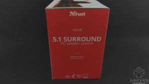 Trust Gaming Vigor Kit 5.1