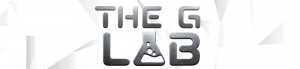 The G-Lab logo