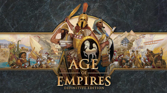 Age of Empires : Definitive Edition, lancement fin février ?