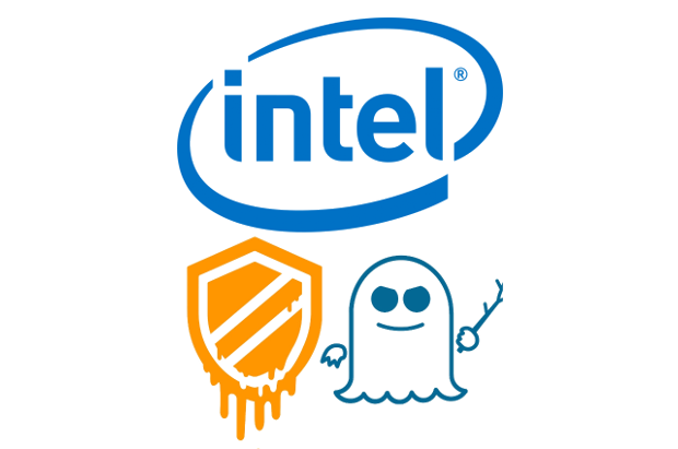 liste cpu intel spectre meltdown