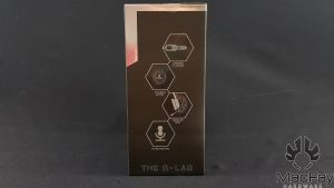 THE G-LAB KORP Selenium