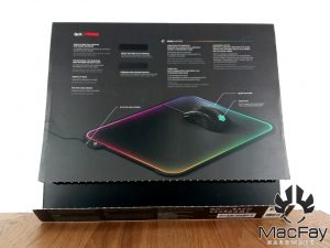 Test SteelSeries Qck Prism
