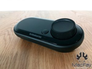 Test SteelSeries Arctis Pro GameDAC