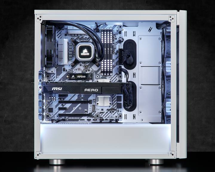 Corsair annonce le Carbide Series 275R !