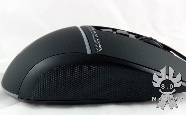 [UNBOXING/TEST] Souris gaming KLIM Skill