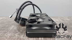 LC-CC-240-LiCo watercooling LC Power 240mm