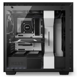 watercooling 360mm Kraken X72