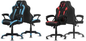 Spirit of Gamer fighter racing chaise gaming