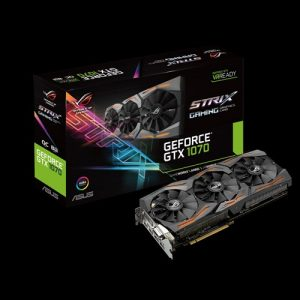 nvidia partner program asus rog strix