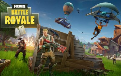 Fortnite, la nouvelle success story