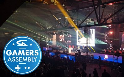 Gamers Assembly 2018