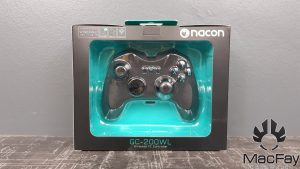 manette Nacon GC-200WL