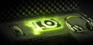 Geforce GTX 1050 lite