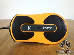 Test Fnatic Flick 2
