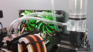 Watercooling custom souple Chinois banggood
