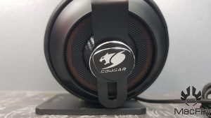 Cougar Phontum casque gaming