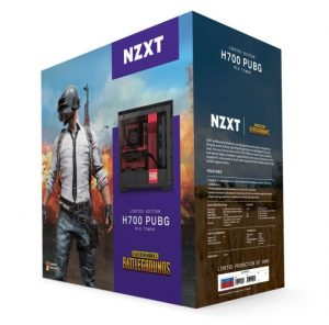 NZXT CRFT