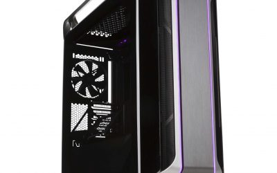 Cooler Master ajoute le Cosmos C700M à son catalogue