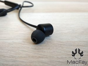 Test Brainwavz BLU 300