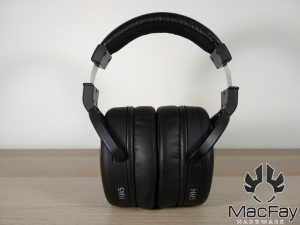 Test Brainwavz HM5