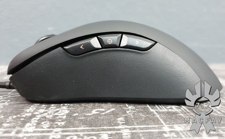 [UNBOXING/TEST] Souris Gaming Smart Esport