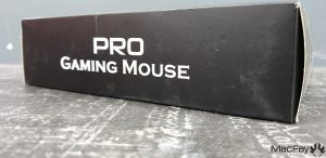souris Pro Gaming RGB Smart Esport