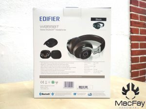 test edifier w855bt