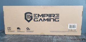 Pack gaming HellHounds Empire Gaming