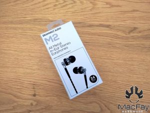 Test Brainwavz M2