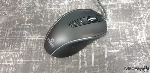 Souris Gaming Hellfire Empire Gaming