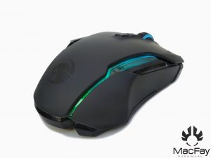 Test Roccat Kone AIMO Remastered