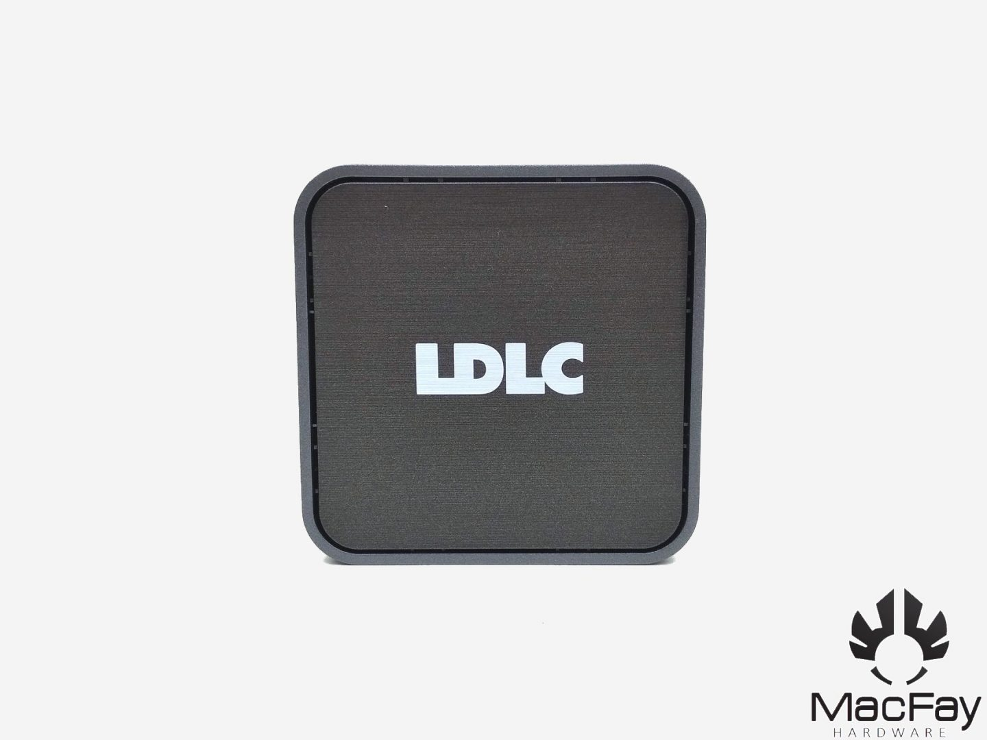 Test LDLC Cubic MP1